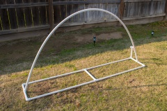 Fully-Assembled Arch